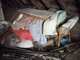 Wohnungsauflösung Würzburg Entrümpelung Dachboden